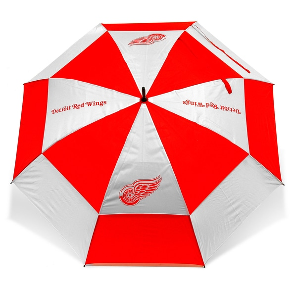NHL 62-inch Double Canopy Golf Umbrella