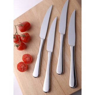 Splendide 'Georgia' 8-piece Stainless Steel Steak Knife Set