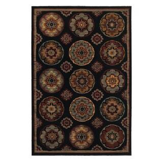 Mosaic Tiles Rug (8' x 10')