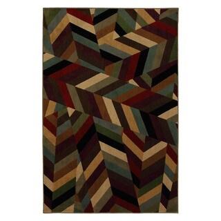 Kara Kaleidoscope Rug (8' x 10')