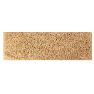 Grace Natural Cotton 22 x 60 Bath Runner