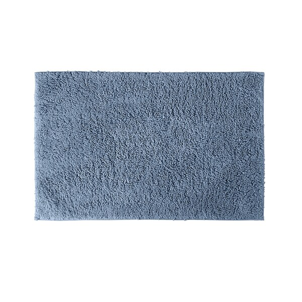 Excellent Give Your Bathroom A Rug Makeover With This Spa Blue Bri Bath Rug