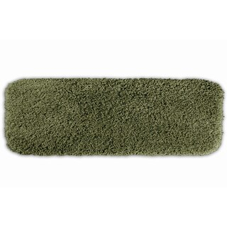 Serenity Washable Forest 22 x 60 Bath Runner