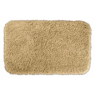 Somette Serenity Golden Sand 24x40 Bath Rug