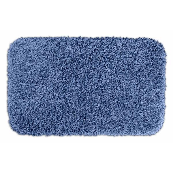 Somette Serenity Pacific Blue 24x40 Bath Rug