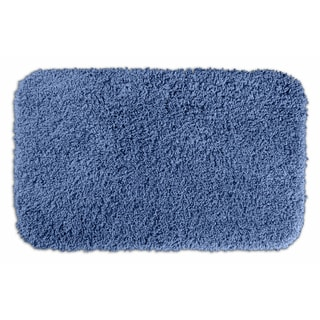 Somette Serenity Pacific Blue 24x40 Bath Rug
