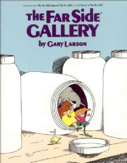 The Far Side Gallery (Paperback)