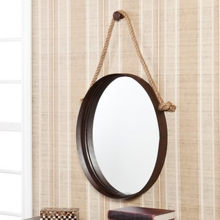 Upton Home Winslow Decorative Wall Mirror