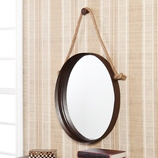 Upton Home Winslow Decorative Wall Mirror