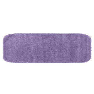 Plush Deluxe Wisteria 22 x 60 Bath Runner