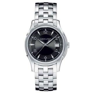 Hamilton Men's 'Jazzmaster Gent' H32411135 Watch