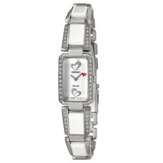 Seiko Women's 'Tressia' American Heart Association Edition Watch