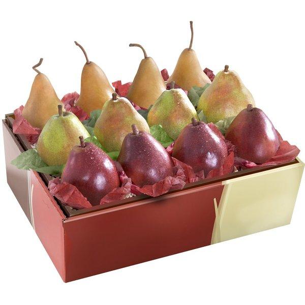Pearadise Gift Basket