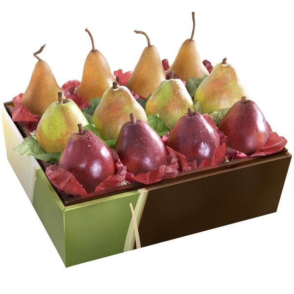 Ultimate Organic Fruit Gift Box