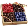 Chocolate, Fruit, Nuts Delight Gift Box