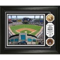 U.S. Cellular Field Game Used Dirt Coin Photo Mint