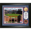 Ranger's Ballpark Used Dirt Coin Photo Mint