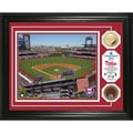 Citizen's Bank Park Used Dirt Coin Photo Mint