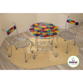 KidKraft Bistro Table / 2 Chair Set