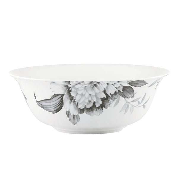 Lenox Moonlit Garden Serving Bowl