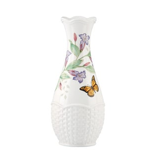 Lenox Butterfly Meadow Bud Vase