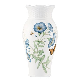 Lenox Butterfly Meadow Medium Vase