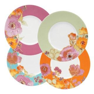 Lenox Floral Fusion Dessert Plates (Set of 4)