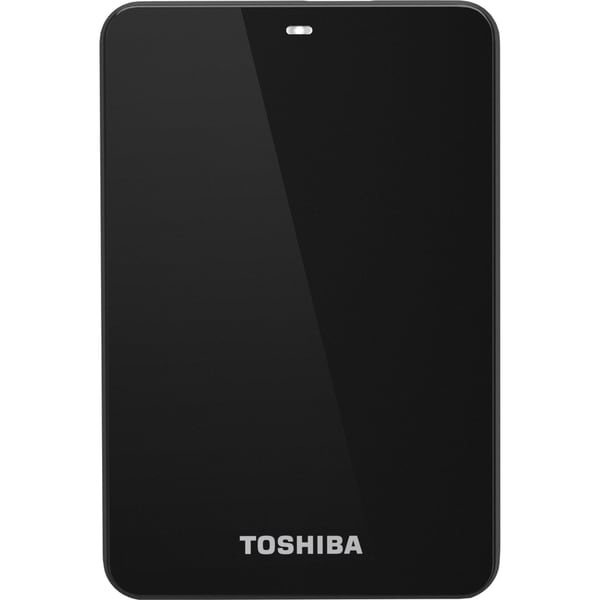 Toshiba Canvio Connect 500 GB External Hard Drive