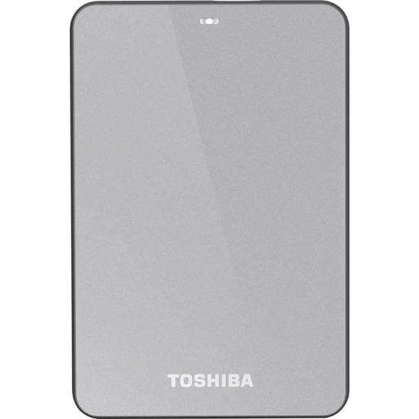 Toshiba Canvio Connect 750 GB External Hard Drive