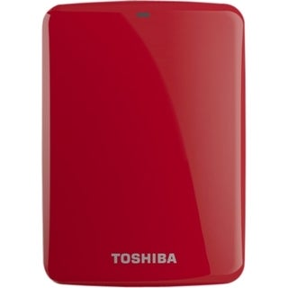 Toshiba Canvio Connect 2 TB External Hard Drive