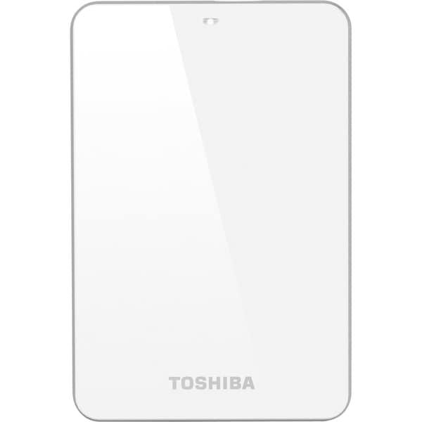 Toshiba Canvio Connect 2 TB External Hard Drive