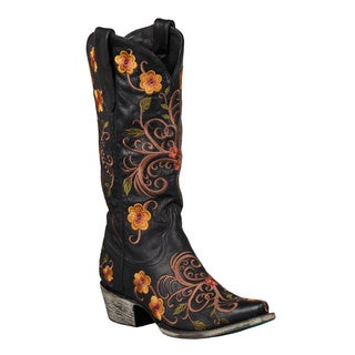 Lane Boots Women's 'Darla' Traditional Cowboy Boots