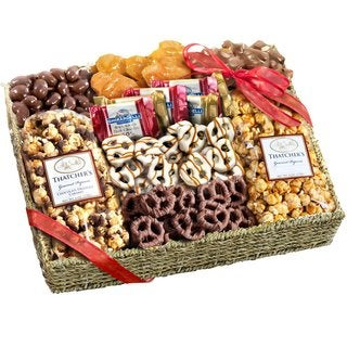 Chocolate and Crunch Grande Gourmet Snack Gift