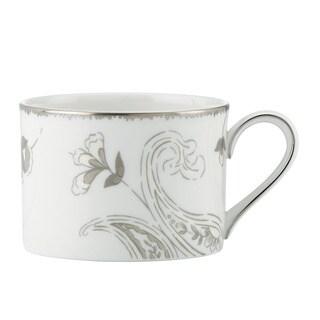 Lenox Paisley Terrace Porcelain Can Cup