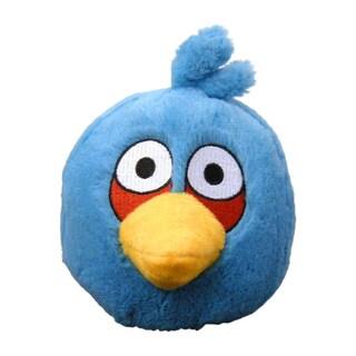 Angry Birds 16-Inch Stuffed Plush Blue Bird