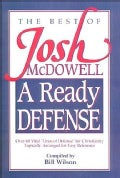 The Best of Josh McDowell: A Ready Defense (Paperback)
