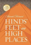 Hinds Feet on High Places (Hardcover)