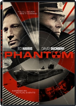 Phantom (DVD)