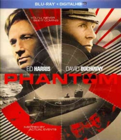 Phantom (Blu-ray Disc)