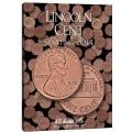 Lincoln Cent Folder: #4 H.E. Harris & Co. (Hardcover)