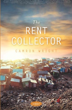 The Rent Collector (Paperback)