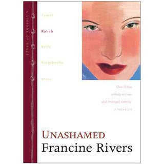 Unashamed (Hardcover)