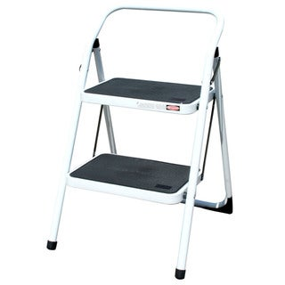 AmeriHome Two-step Utility Stool
