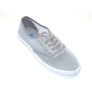 Blue Women's 'Riley' Sneakers