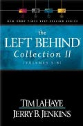 The Left Behind Collection II: (Volumes 5-8) (Paperback)