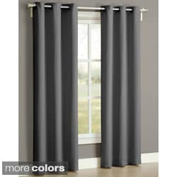 Bennet 84-inch Curtain Panel Pair