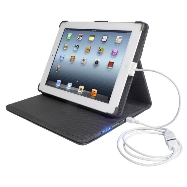 Power Case for iPad 2 / New iPad
