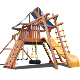 Superior Play Systems Original Playcenter