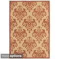 Suncoast 7 Feet 6 Inch Lilly Rug