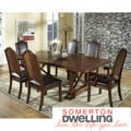Somerton Dwelling Barrington 7-piece Dining Set
